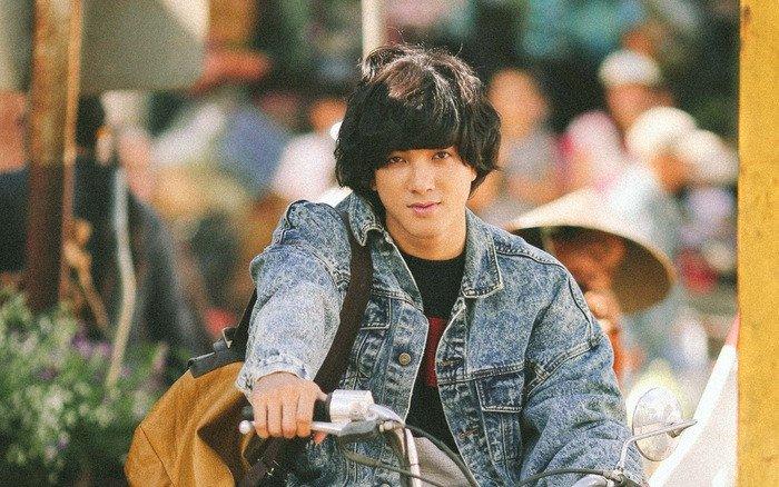 Hot boy 'Thang nam ruc ro': Chi co the noi chuyen voi Jun Vu hinh anh 1