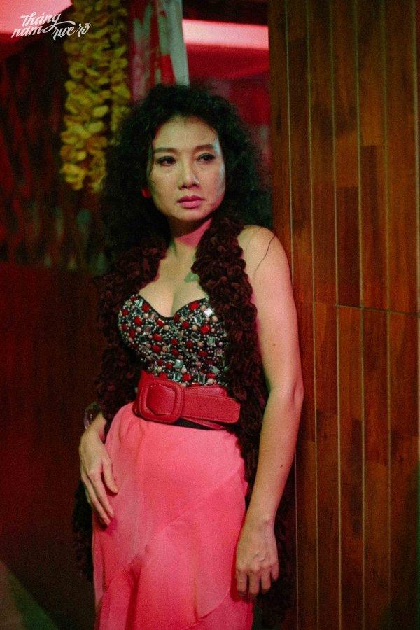 'Thang nam ruc ro': Ban la ai trong so 6 co gai Ngua Hoang? hinh anh 22
