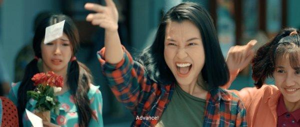'Thang nam ruc ro': Ban la ai trong so 6 co gai Ngua Hoang? hinh anh 4