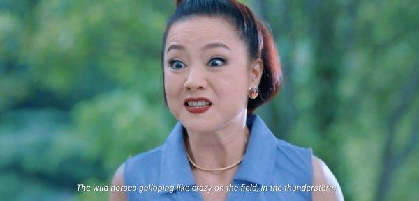 'Thang nam ruc ro': Ban la ai trong so 6 co gai Ngua Hoang? hinh anh 17