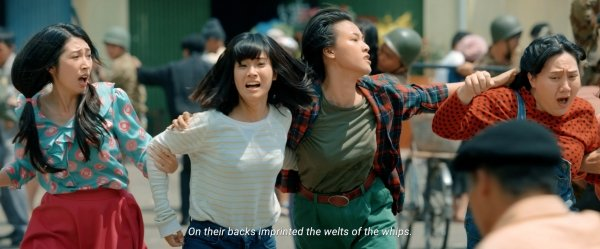 'Thang nam ruc ro': Ban la ai trong so 6 co gai Ngua Hoang? hinh anh 5