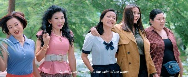 'Thang nam ruc ro': Ban la ai trong so 6 co gai Ngua Hoang? hinh anh 8