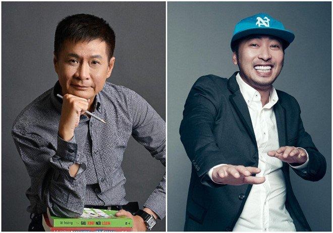 Le Hoang: 'Dung Khung lo do nhu ke cuop' hinh anh 1