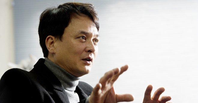 62% phu nu trong linh vuc phim anh Han Quoc bi quay roi tinh duc hinh anh 1