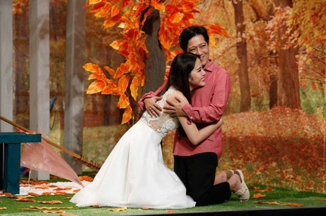 Sau scandal tinh cam Truong Giang - Nam Em, Nha Phuong bat ngo len tieng hinh anh 2