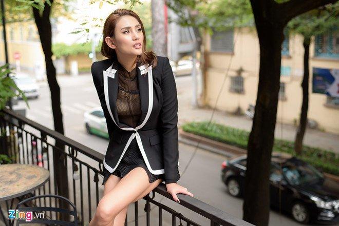 Vo Hoang Yen: 'Toi phau thuat thu nho vong mot de chuyen nghiep hon' hinh anh 2