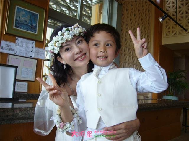 Con trai sao nu 'Bao Thanh Thien' bi bat vi doa na sung o My hinh anh 2