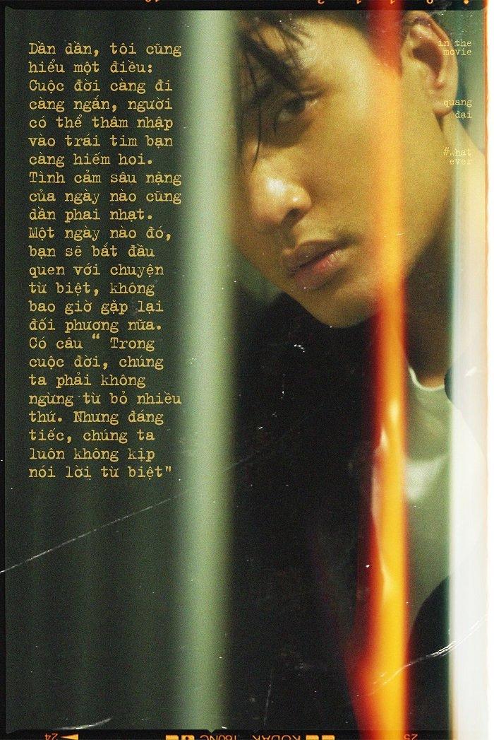 Quang Dai Top Model gay an tuong bang bo anh dam chat tai tu Hong Kong hinh anh 1