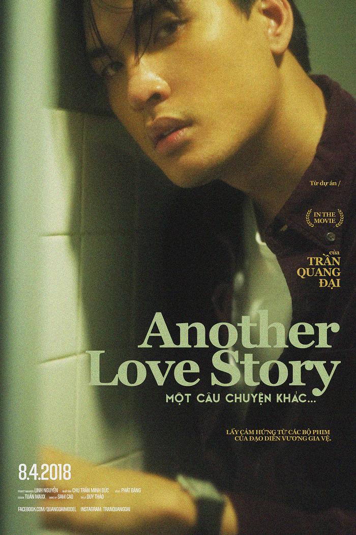 Quang Dai Top Model gay an tuong bang bo anh dam chat tai tu Hong Kong hinh anh 10
