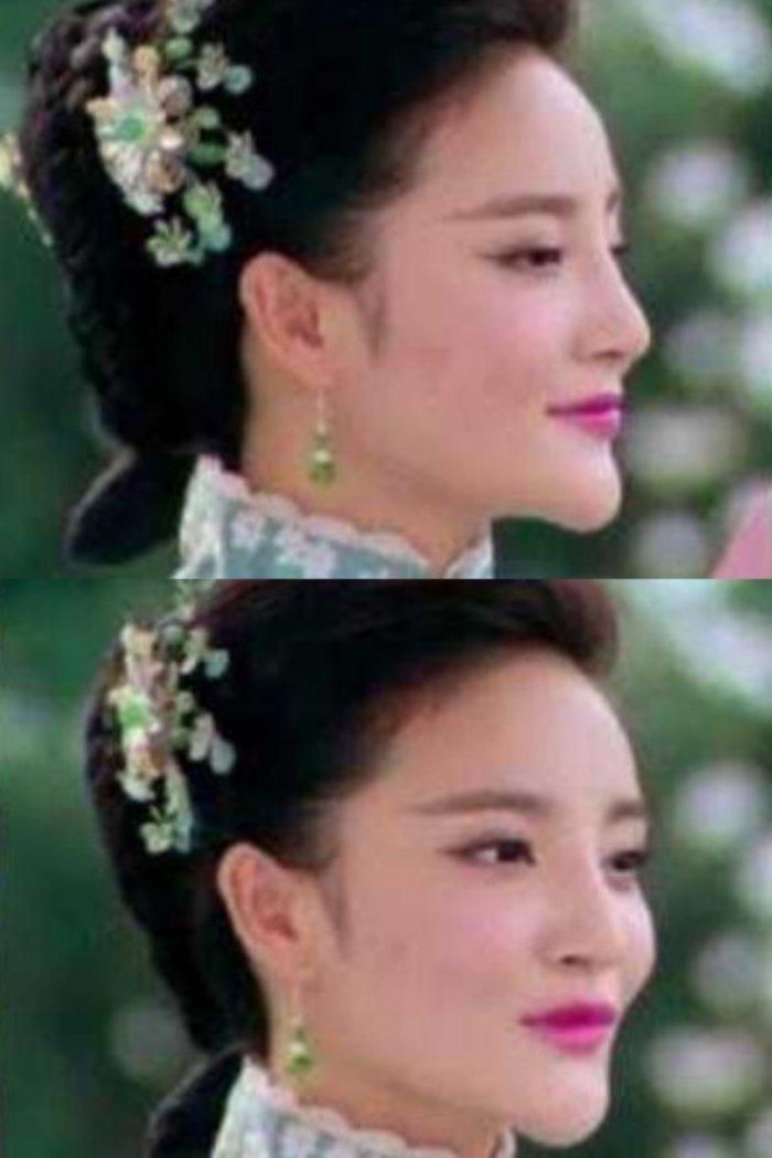 Vi sao nhung my nhan dep nho dao keo bi hat hui o Trung Quoc? hinh anh 5