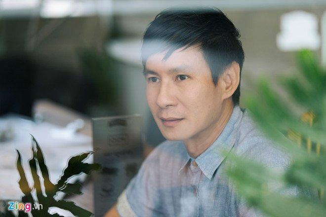 Ly Hai: 'Showbiz Viet gia tao, bac beo nen toi khong co ban' hinh anh 3