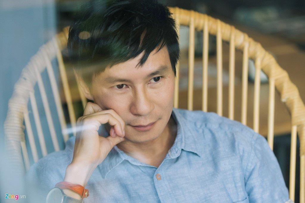 Ly Hai: 'Showbiz Viet gia tao, bac beo nen toi khong co ban' hinh anh 1
