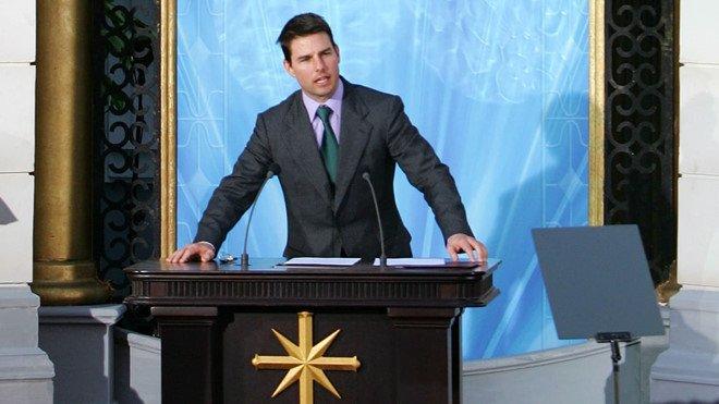 Tom Cruise va John Travolta ghen ghet nhau vi giao phai bi an hinh anh 2