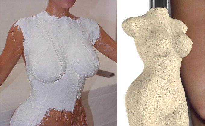 Kim Kardashian tung anh khoa than quang ba nuoc hoa hinh anh 2