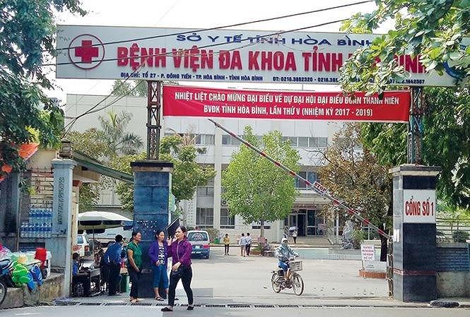 Tai bien chay than 8 nguoi chet o Hoa Binh: Ngay mai xet xu hinh anh 1