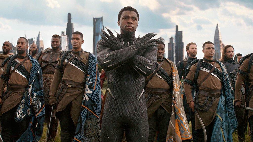 Vi sao nhieu fan Marvel khong 'da' voi cai ket 'Cuoc chien Vo cuc'? hinh anh 2