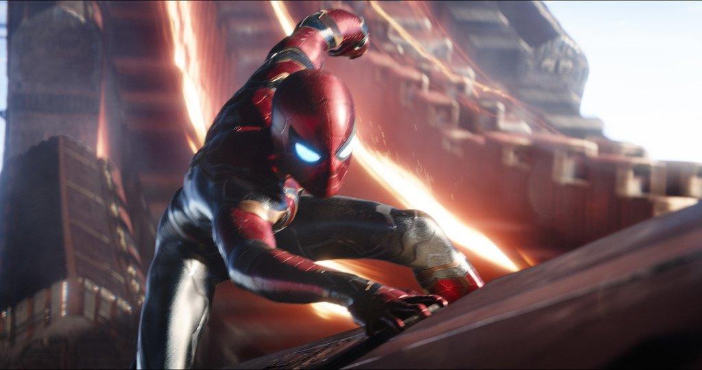 Vi sao nhieu fan Marvel khong 'da' voi cai ket 'Cuoc chien Vo cuc'? hinh anh 1