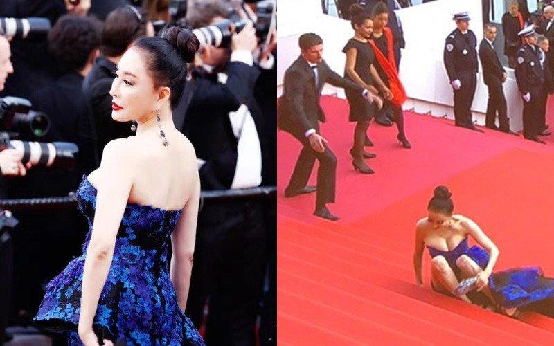Trung Quoc tai Cannes: Sao hang A bi ghe lanh nhu dien vien quan chung hinh anh 6