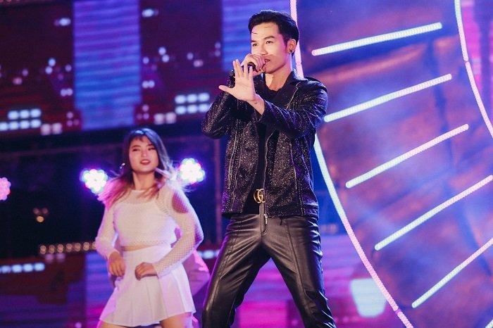 Toc Tien, Dong Nhi, Duc Phuc chung tay vi mot 'Bien Viet Nam xanh' hinh anh 7