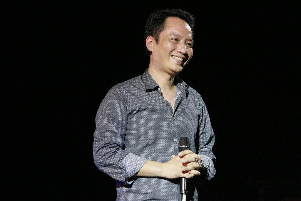 Nhac si Anh Quan: 'Son Tung M-TP co moi thu, nhung khong co ca tinh' hinh anh 3