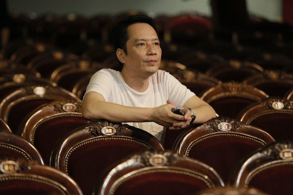 Nhac si Anh Quan: 'Son Tung M-TP co moi thu, nhung khong co ca tinh' hinh anh 1
