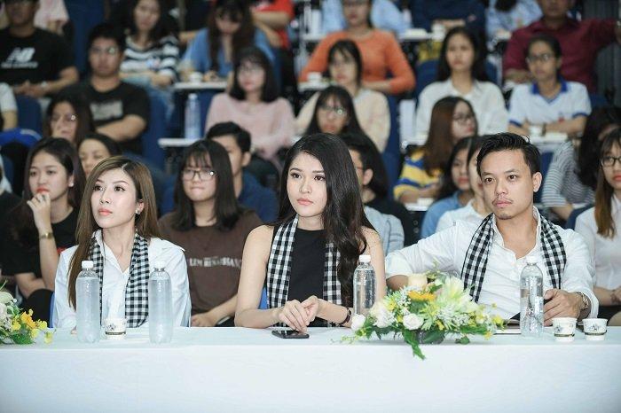 A hau Le Hang – Thuy Dung do sac tai su kien hinh anh 8