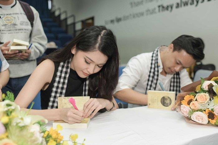 A hau Le Hang – Thuy Dung do sac tai su kien hinh anh 9