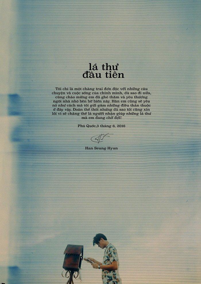 Khong phai Decao, cu dan mang chia se hinh anh Chau Bui tinh tu ben Quang Dai hinh anh 1