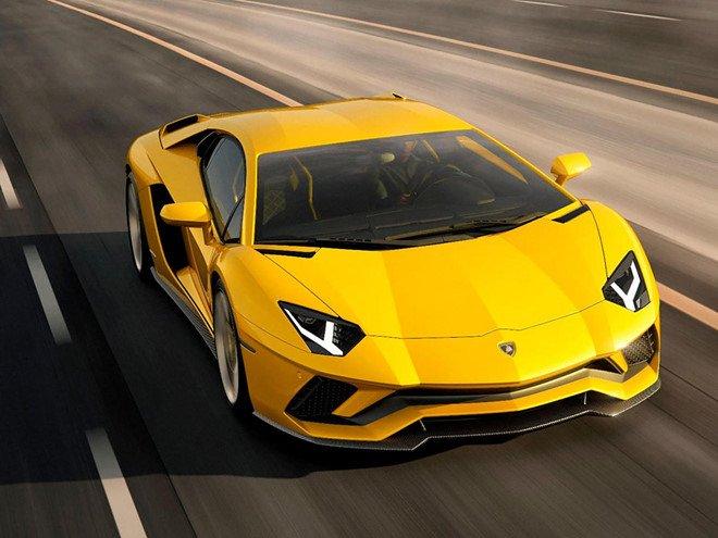 1.700 chiec Lamborghini sap bi trieu hoi o My hinh anh 1