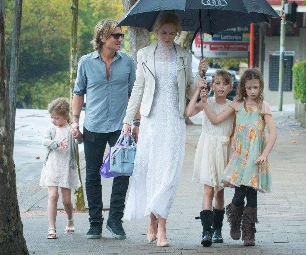 Nu hoang tuoi 50 Nicole Kidman: Dinh cao danh vong tai sinh tu bi kich hinh anh 19