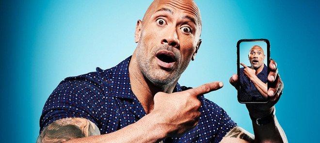The Rock la dien vien kiem tien nhieu nhat lich su thong ke cua Forbes hinh anh 3