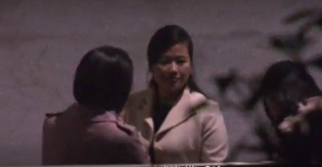 Nhan sac xinh dep cua nu ca si thap tung ong Kim Jong-un den Ha Noi hinh anh 1