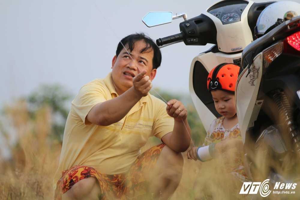 Anh: Bai dat du an benh vien bien thanh dong dieu thu hut hang tram nguoi dan hinh anh 11