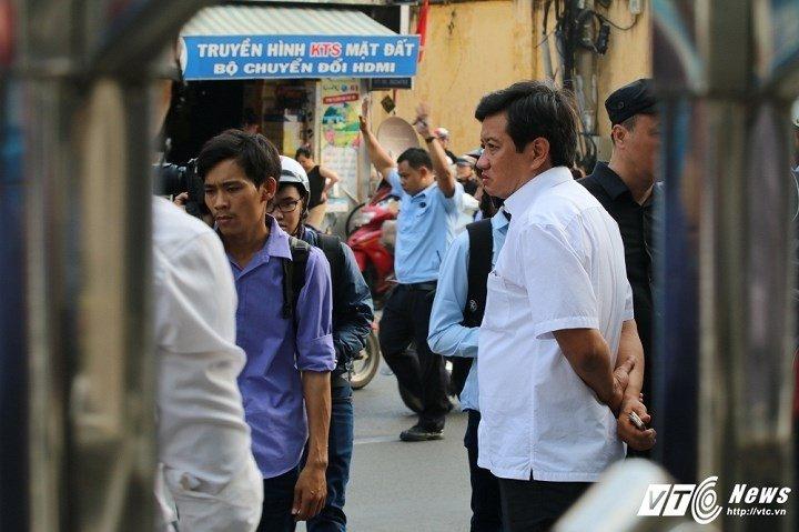 Sau bai 'Ong Chu tich TP.HCM noi vay la sai roi', ong Nguyen Thanh Phong len tieng hinh anh 2