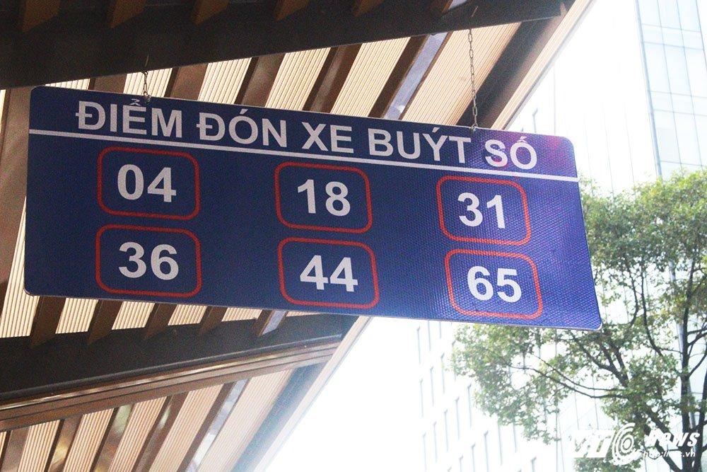 Trai nghiem tram xe buyt 8,5 ty dong o Sai Gon hinh anh 6