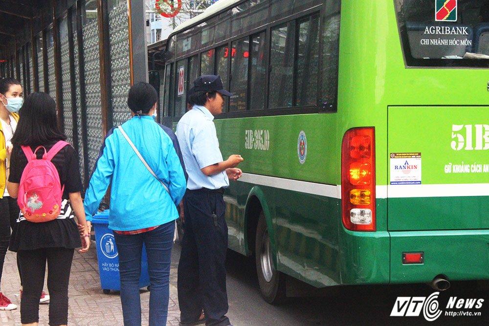 Trai nghiem tram xe buyt 8,5 ty dong o Sai Gon hinh anh 7