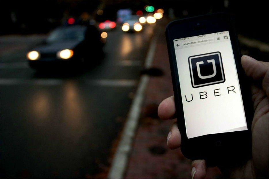 Cuc Thue TP.HCM: Tiep tuc cuong che tai khoan Uber truy thu hon 53,3 ty dong tien thue hinh anh 1