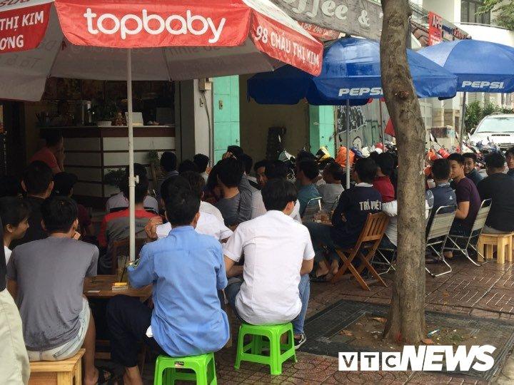 U23 Viet Nam vao chung ket, dan buon ban kiem bon tien hinh anh 13