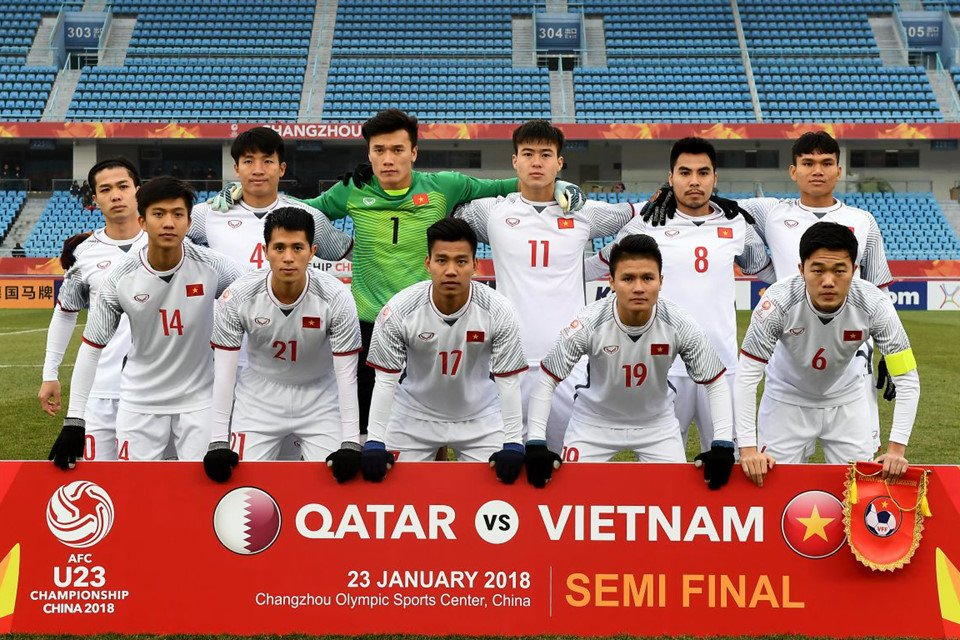 Tiep buoc Ha Noi, Da Nang, TP.HCM thuong nong U23 Viet Nam 2 ty dong hinh anh 1
