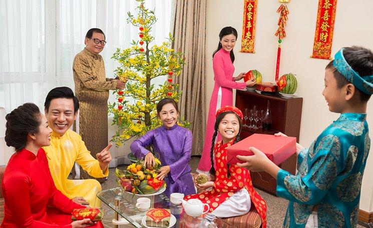 GS Vo Tong Xuan: 'Tet co the di du lich, khong nhat thiet phai ve sum vay ben gia dinh' hinh anh 2