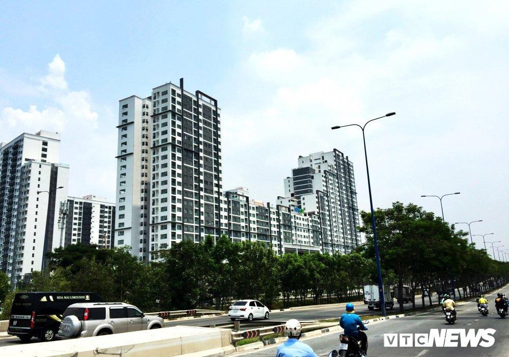 Chua du dieu kien, can ho New City cua Thuan Viet van rao ban: Can vao cuoc dieu tra du an hinh anh 2