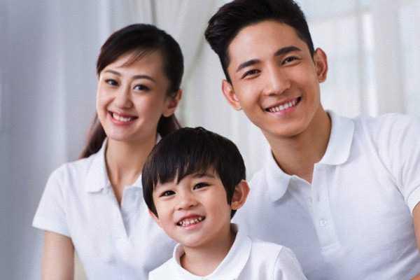 Cong bo nghien cuu khoa hoc: Sinh con gai hanh phuc hon sinh con trai hinh anh 2