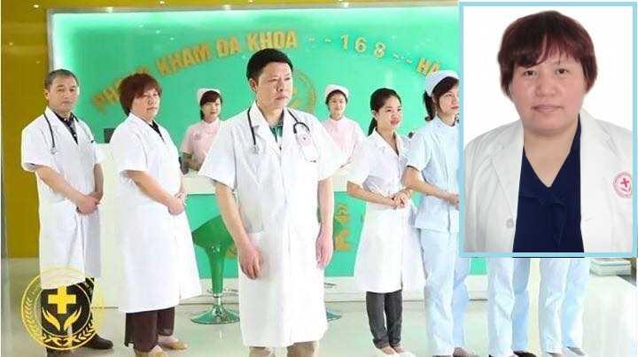 Phong kham 168 Ha Noi lam chet nao benh nhan: Me con thai phu da khong qua khoi hinh anh 2