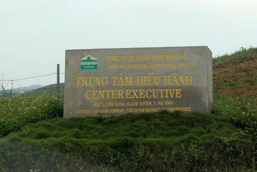 Vi sao du an nuoi bo Binh Ha gan 5.000 ty dong dang 'chet lam sang'? hinh anh 1