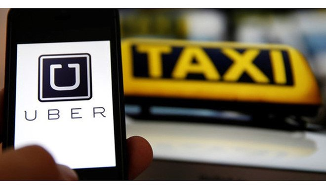 Cuc Thue TP.HCM doi Uber 53 ty no thue: Doi thoai bat thanh hinh anh 1