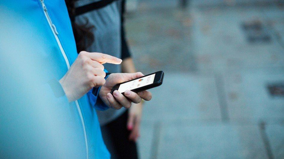 Hang nghin ung dung Android va iOS ro ri du lieu nhay cam hinh anh 1