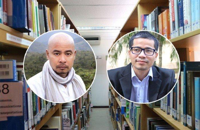 Hanh trinh tri thuc: Tu 'ty phu' Dang Le Nguyen Vu den 'lang tu' Nguyen Quang Thach hinh anh 1