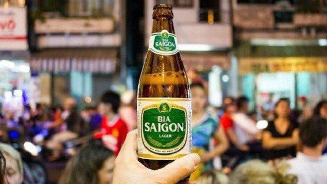 Sabeco lap cong ty von 10 trieu dong de ban bia hinh anh 1