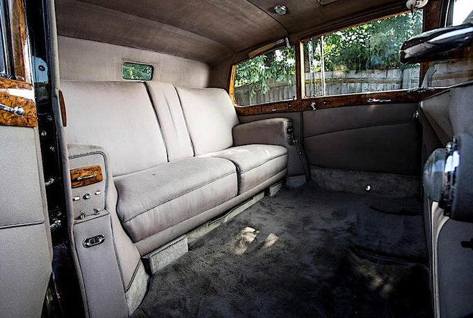 Hoang gia Anh rao ban 8 chiec Rolls-Royce hinh anh 4