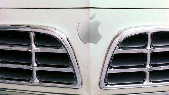 Quen Tesla Model 3 di, hay cho doi Apple Car hinh anh 1